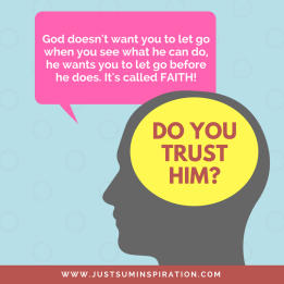 Do you trust him_